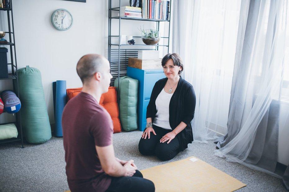 Yoga Mat Conversation - Copy